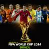 Điểm danh đội bóng wordcup 2014 - Vanh Leg (2-6 có nhạc chờ cả nhà nhé)