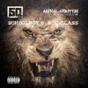50 Cent Ft School Boy Q & C-Class - Flip On You Remix