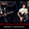 Trent Davis feat. Mike Hounslow - Freakish (Saves The Day Cover)