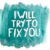 Fix You - Coldplay (short cover/OTS)