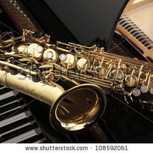 Caged II- Rondo for Alto Sax and Piano
