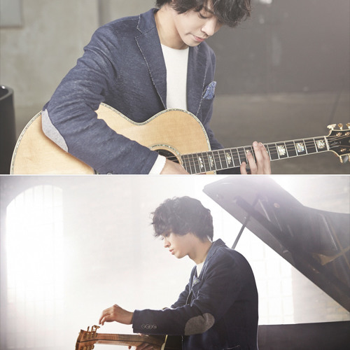 Jung Joon Young & Younha - Just the way you are (Cover)