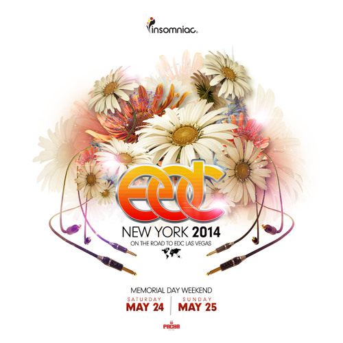 Dead Robot - Machine (live rip from Adventure Club's EDC NY 2014 set)