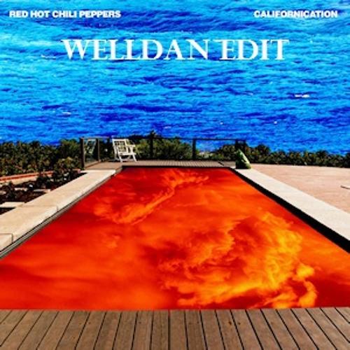 RHCP - Californication (WellDan Edit) *PreView*