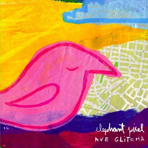 Elephant Pixel - In The Sky (Feat. Sebastian Cohen)