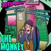 THE MONKEY ASYLUM TEKTRONIX SET 30TH MAY 2014