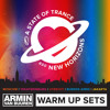 Armin Van Buuren - A State Of Trance 650 - Warm Up Sets [OUT NOW!]
