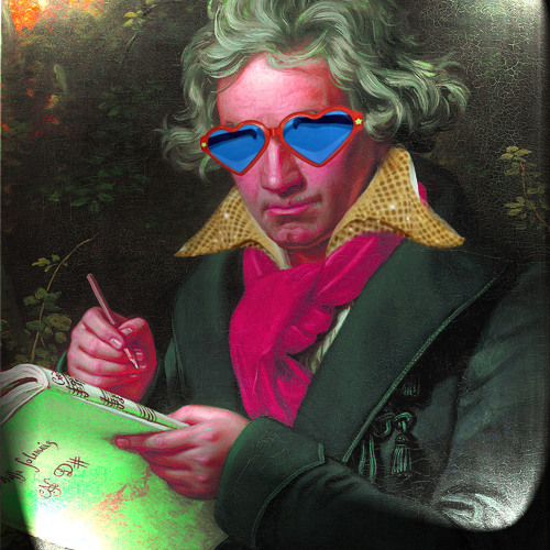 A Fifth Of Beethoven