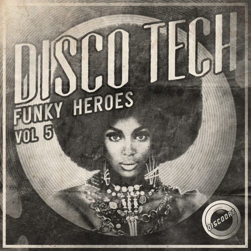 Jamaican Funk (Disco Tech Rework)