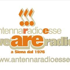 Intervista BRUNORI SAS - TO.T.EM Festival 2014 - Che Spettacolo! AntennaRadioEsse