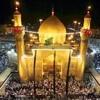 الصلوات الشعبانية - بصوت روحاني إيراني