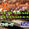 Ncom Music Professional REC-044 รักสลายดอกฝ้านบาน จินตหรา