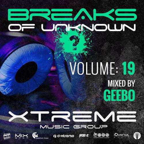 Breaks Of Unknown Vol. 19 - Geebo