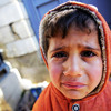 انشودة أودعكم بدمعات العيون- أداء طفل سورى