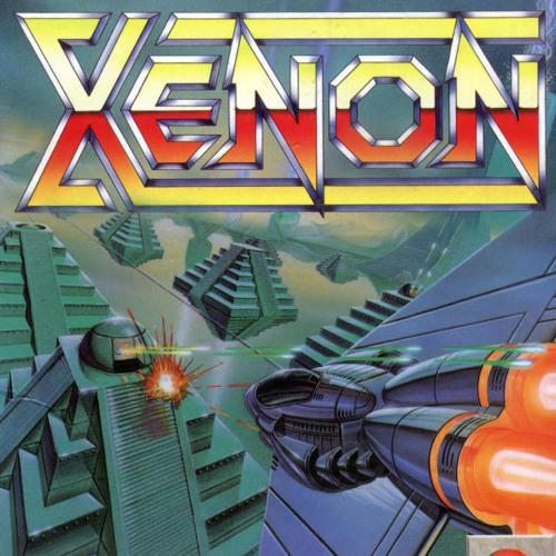 Xenon (Xoldin' Out For A Xero Remix)