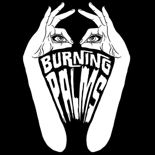 "BURNING PALMS - ""Young Hunter"""