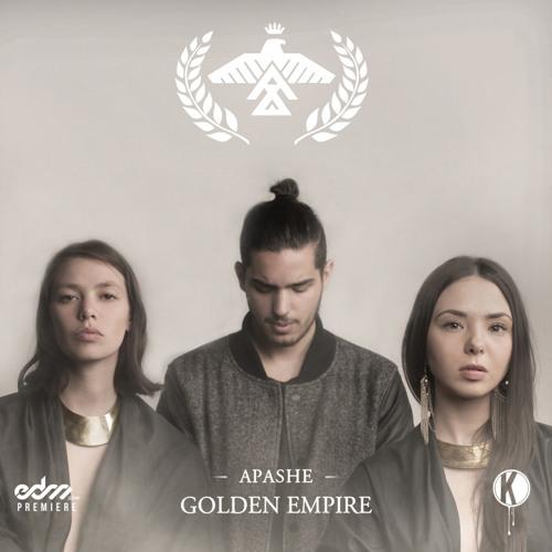 Apashe - Sand Storm ft. Odalisk [EDM.com Premiere]