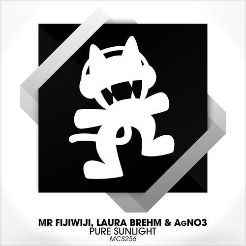 Mr. FijiWiji & Laura Brehm & AgNO3  - Pure Sunlight