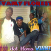 Dj Vanly Floresta Cinta Merah Jambu