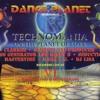 BASS GENERATOR-DANCE PLANET - DETORNATOR VOL 6 - ON THE PLANET OF LOVE 25.3.95 (TECHNOMANIA)