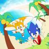 Sonic the Hedgehog OVA - South Island Theme