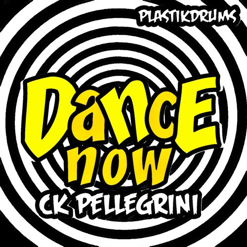 Dance Now - Ck Pellegrini (Original Mix) Out 7/7/14 @ Beatport