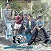 Mabuk Kepayang (Ungu cover)