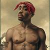 Tupac - Late Night (Original Version Remix) (f. DJ Quik, AMG)