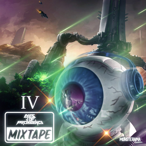 Eyes of Providence (Mixtape Vol.4)