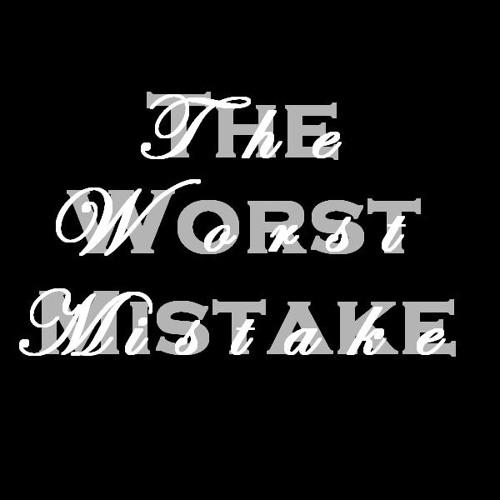 Dijei Nagai - The Worst Mistake [RockRiverRecords](RRREC034)