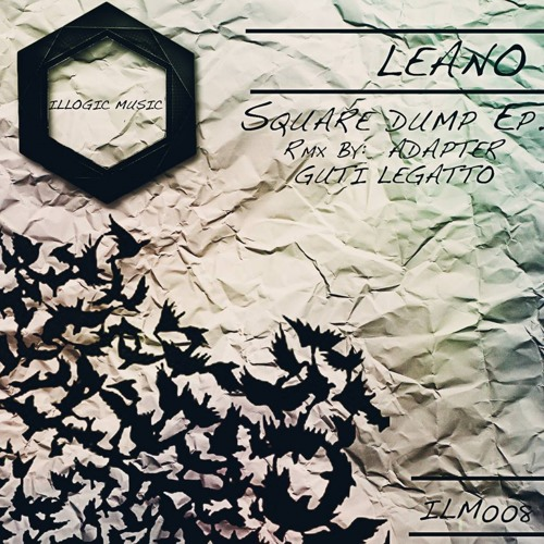 [ILM008] Leano - Stubba (Adapter Remix) // Illogic Music
