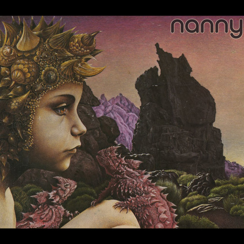 A JOURNEY WITH NANNY - Vol.1