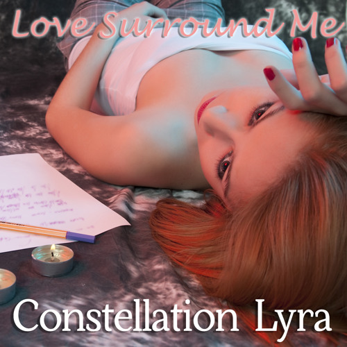 Constellation Lyra - Love Surround Me [No Bounds Records]