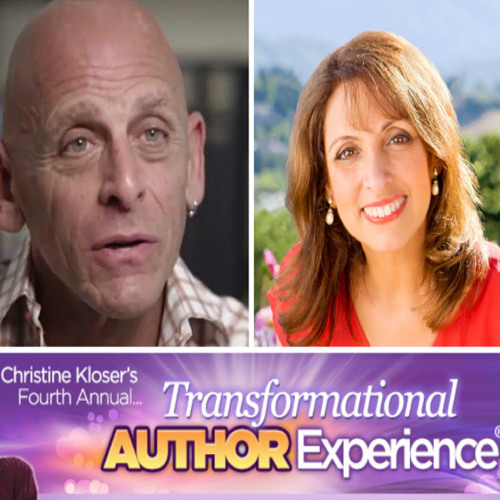 Mark Matousek and Marci Shimoff on Becoming Transformational Authors