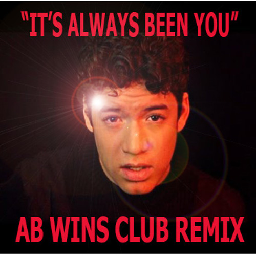 Tae Brooks - It's Always Been You (Ab Wins Extended Club Mix)