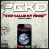 Stop Calling My Phone @PoundGangKnoDat x @JLiU00 x @Phuture00 x (Prod . @ThirstPro )
