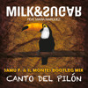 Milk & Sugar feat Maria Marquez - Canto Del Pilon (Samu F. & IL Montes Bootleg Mix)