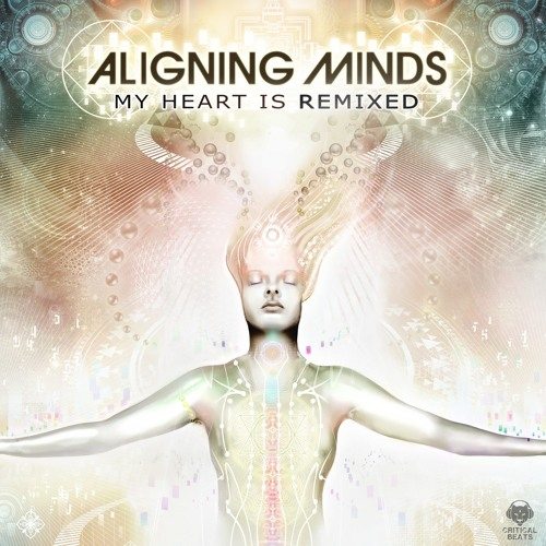 aligning minds - my heart is love (one hand clap remix) [competition 3rd place]