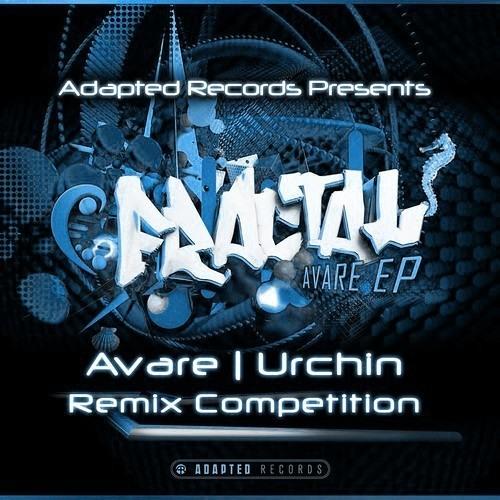 fractal - urchin (one hand clap remix)