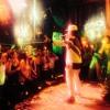 La Invite A Bailar - Kevin Florez (Live) - Bogotá Colombia Portada del disco