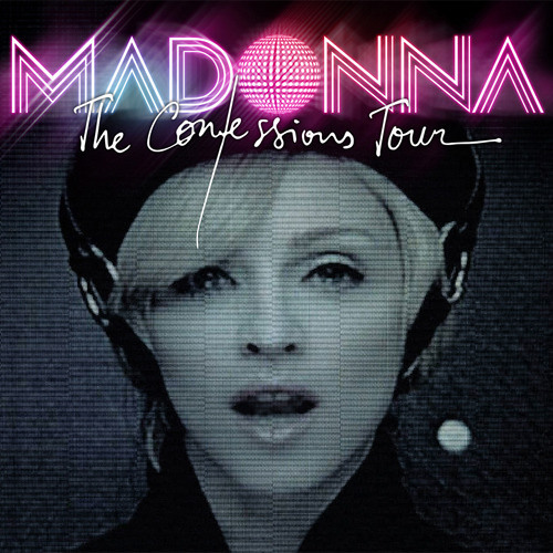 Madonna - I Feel Love (The Confessions Tour)