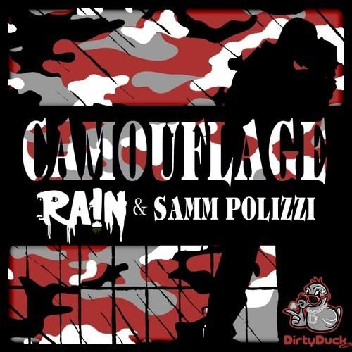 RA!N - Camouflage ft. Samm Polizzi