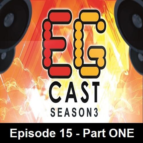 EGCast: S03E15 PART ONE - توقعات الجيمرز لحدث E3 2014? [Ep. 40]