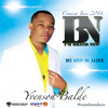 Yvenson Balde - My God Is Alive - New Single