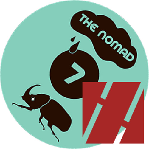 The Nomad - Brok Out (ft. Lotek) (Haszari remix)