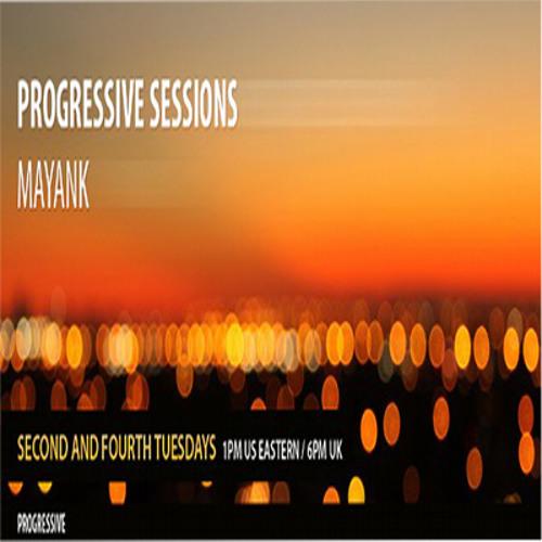 Progressive Sessions 044