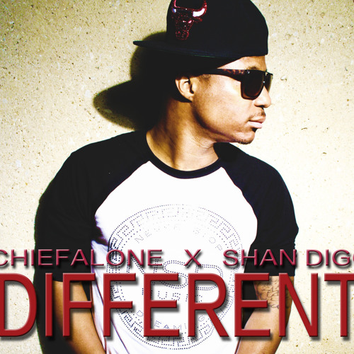 Different Ft. Shan Digg