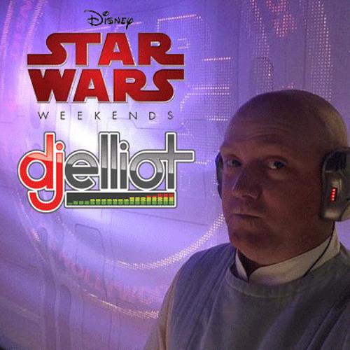 Star Wars Weekends with DJ Lobot, 5.25.2014