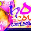 05.07.2014 - Holi Colour Explosion - OPEN AIR - OstArena Lauchhammer