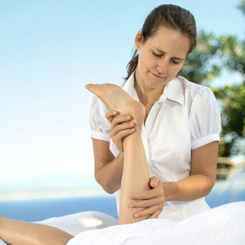 Rosie Bason On Massage